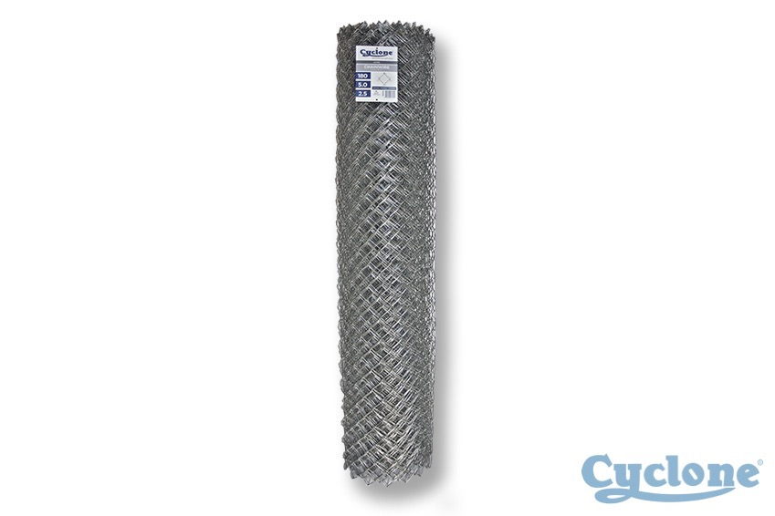 Cyclone chain wire